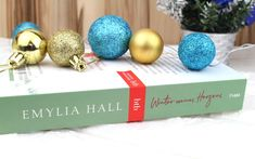 Emylia Hall - Winter meines Herzens