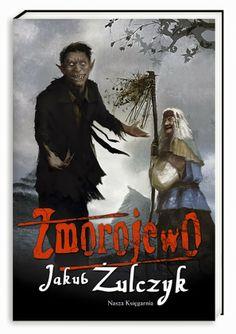 Książki i czasopisma na czytniki Kindle: Jakub Żulczyk - Zmorojewo - Ebook mobi