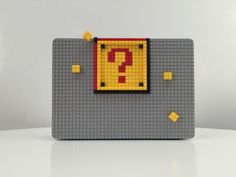 This Customizable LEGO MacBook Case Is All Sorts Of Awesome - Airows