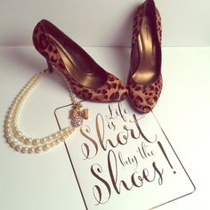INC Leopard Shoes, Sz 10 BNIB, never worn, retired collection.... Leopard calfskin pumps... Approximately 4.5 inches... Love these but just too high for me!... You will be sure to POP any outfit with these!!! INC International Concepts Shoes Heels