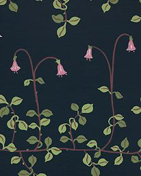 From Tapetorama - Scandinavia& largest online store for wallpaper and fabrics. - Carina Leckremo - - From Tapetorama - Scandinavia& largest online store for wallpaper and fabrics. Cosy Interior, Interior And Exterior, Contemporary Decorative Art, Shops, Ethnic Patterns, Wallpaper Samples, Naive Art, Wall Treatments, Diy Wall