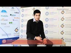 Consejos de emprendedores - Via YouTube - emprendedores.es