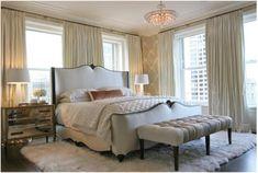 Master Bedroom Trends: Part II