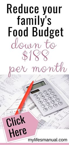 Save money and reduce your family's food budget. Learn how to meal plan, get great deals in buying in bulk and eating healthy for less. Grab the money saving worksheets here. Money Saving Meals, Save Money On Groceries, Ways To Save Money, Money Tips, Money Savers, Money Worksheets, Budgeting Worksheets, Budgeting Finances, Budgeting Tips