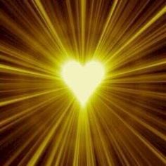 "Dose of positive for today ""Pouring out love, light & healing"" During my meditation this morning I heard ""pour out love and light to all the animals in the Relax, Golden Heart, Golden Sun, Tantra, Mellow Yellow, Love And Light, White Light, New Age, Celestial"