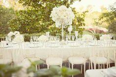 Lovely #vintage style wedding