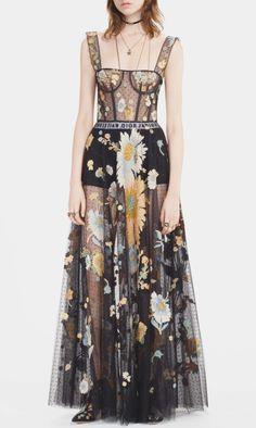 Christian Dior Pre Fall 2017. Robe Dior, Haute Couture, Design De Mode, c30e7ebda7f