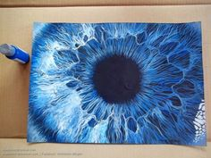 The eye - MADsismo by ~MADsismo on deviantART