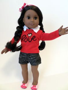 Sonali in Grace's City Outfit for American Girl Dolls GOTY  It looks so pretty on her!!!  #AGDoCGOTY @agofficial