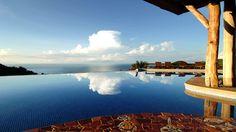 Hotel Punta Islita en Nicoya Costa Rica | Splendia - http://pinterest.com/splendia/