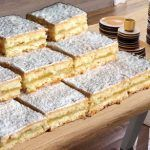 DELIZIE ALLE MELE Ricotta, Apple Cake, Strudel, Baking Recipes, Buffet, Cheesecake, Food And Drink, Gluten Free, Bread