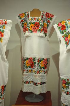 """Yucatan Mexico Textiles 