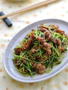 ホウレン草を上回る栄養価! 食べるサプリ「豆苗」を使った栄養満点レシピ10選 - LOCARI(ロカリ)