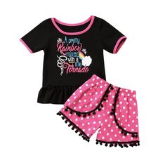 Dibs on Daddy/'s Heart 4pc Boutique Girls Clothing Set