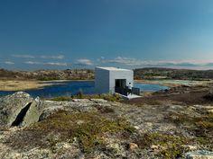 saunders architecture: bridge studio