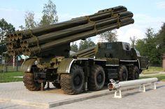 BM-30 Smerch MLRS - Ordnance Factories Board - Wikipedia, the free encyclopedia