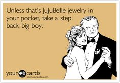 Get your JuJu on Call Amy Davis @ 304-274-3930 website www.Jujubelle.com/gift4who