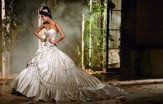 Eve of Milady 2011 Bridal Collection | Fashionbride's Weblog