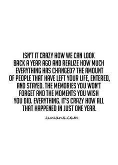 isnt it crazy?