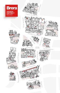 Milan Design Week, Fuorisalone 2016: Brera Design District 2016 previews on ITALIANBARK - interior design blog