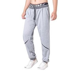 2017 new lightweight high quality jogger pants men fitness bodybuilding gyms pants for runners clothing autumn sweat trousers Sports Trousers, Sport Pants, Mens Joggers, Jogger Sweatpants, Gym Pants, Workout Pants, Ghana, Runners Outfit, Georgia