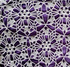 Tina's handicraft : white crochet sleeveles dress