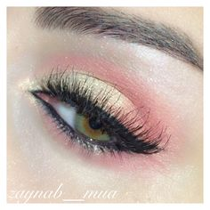 In love with this colour  And Hudabeauty lashes