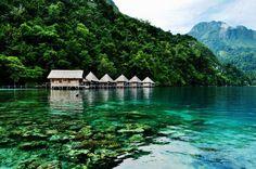 Pantai Ora, Pulau Seram, Maluku, Indonesiaaa <3