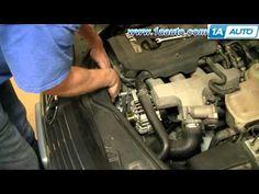 How To Install Replace Alternator Steering Engine Belt Volkswagen Pat 1 8t 1aauto