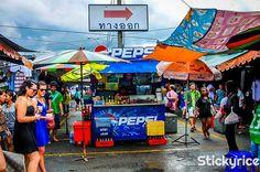 Mercado de fin de semana de Chatuchak, el mercadillo al aire libre más grande de #Tailandia! http://bangkok.stickyrice.co/mercado-fin-de-semana-de-chatuchak/ ตลาดนัดจตุจักร (Chatuchak Weekend Market) en จตุจักร, กรุงเทพมหานคร