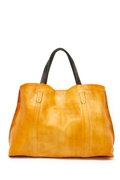 Old Trend Solid Tote by Old Trend on @HauteLook