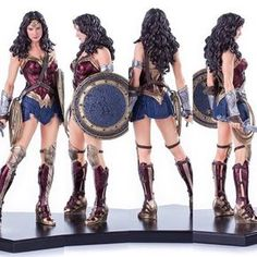 Even more images from ! Launch second half of by geekinca Diy Costumes, Cosplay Costumes, Woman Costumes, Cosplay Ideas, Batgirl, Diana, Super Heroine, Hq Dc, Gal Gadot Wonder Woman