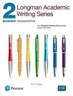 Longman Academic Writing Level 2: Paragraphs