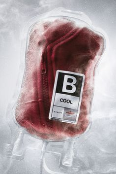 #advertising - B cool