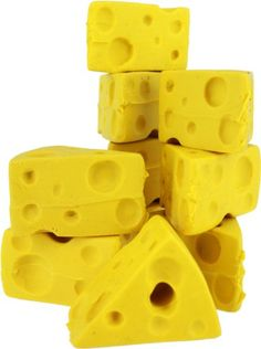 Cheese Wedge Pencil Pack: These mini cheese wedge pencil erasers are just the thing for any cheese fans! They're great for home, school, the office, or anywhere you want to show your team spirit. This set includes 10 of these awesome erasers. Green Bay Packers Merchandise, Cheese Wedge, Pencil Eraser, Popular Sports, 6th Birthday Parties, Office Accessories, Go Shopping, Wedges, Polyvore