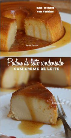 Easy Cake Recipes - New ideas Easy Cake Recipes, Cookie Recipes, Dessert Recipes, Portuguese Desserts, Portuguese Recipes, Other Recipes, No Bake Desserts, Sweet Tooth, Sweet Treats