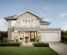 The Waterford Design Is A Vast Family Home - Learn About It Online