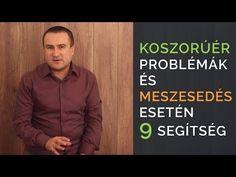 Koszorúér problémák és meszesedés ellen 9 megoldás - YouTube Arthritis, Youtube, Youtubers, Youtube Movies