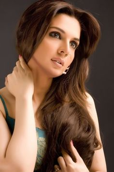 The Ever young, The Ever green Mahnoor Baloch