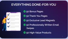 DFY Lead Generation Funnel is everything. This software is full of great features, tools, and also DFY products like sales page. Lead Page, Cloud Based, Make More Money, Lead Generation, Take Care Of Yourself, Affiliate Marketing, The Secret, Software, Writing