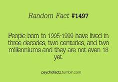Random fact