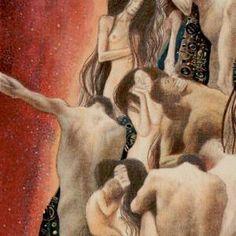 Golden Tarot of Klimt by A.A. Atanssov