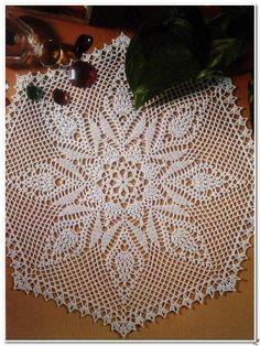 guardanapos, toalhas de mesa de crochê padrões, água-viva | Artigos na categoria guardanapos, toalhas de mesa de crochê padrões, água-viva | Blog swetik: LiveInternet - Serviço diário russo on-line                                                                                                                                                                                 Mais