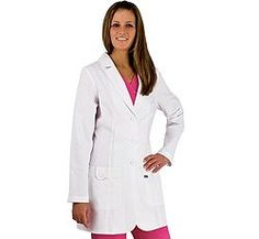 #Grey's Anatomy Women's Lab Coat GL7446#  Order at http://www.amazon.com/dp/B001E50CGM/?tag=httpbestprtk-20