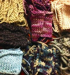 2014 rug, work in progress