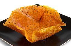 Cheddar Cheese Salad Bowl / @DJ Foodie / DJFoodie.com