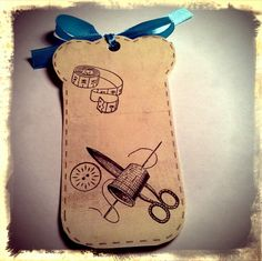 Bookmark, tag Crafting, Table, Craft, Artesanato, Crafts, Needlework, Girl Scout Crafts, Desk, Tabletop