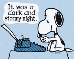 Image result for snoopy writing