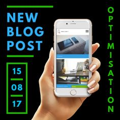 New #blog post about what Mobile Optimisation is -hope you find it useful and please share!  www.how2useit.co.uk/mobile-optimisation