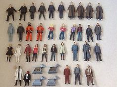 "Dr who 5"" #action figures - series 1 to 4 - 9th 10th dr #companions - rose #river,  View more on the LINK: 	http://www.zeppy.io/product/gb/2/291706207788/"